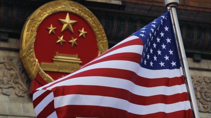 SUA şi-au retras mai mulţi diplomaţi din China în urma unui posibil atac sonic