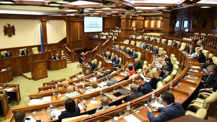 Veniturile și cheltuielile bugetului asigurărilor sociale de stat pe anul 2018 vor fi majorate cu 26,5 milioane lei