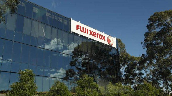 Fujifilm a dat în judecată Xerox şi cere peste 1 miliard de dolari pentru renunţarea la fuziune