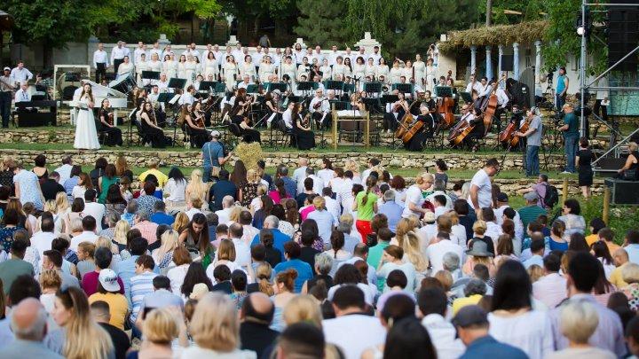 A treia ediție a Festivalului de muzică clasică DescOPERĂ a bătut noi recorduri de impresii și emoții