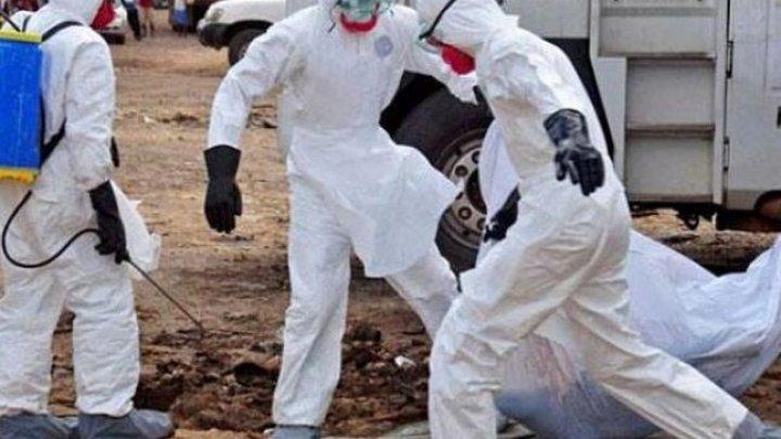 O echipă de medici chinezi a plecat în RD Congo cu un vaccin împotriva virusului Ebola