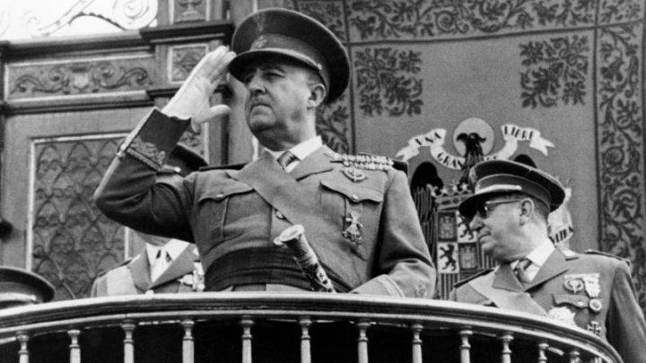Nu o să-ți vină să crezi! Ce vor să facă spaniolii cu rămășițele dictatorului Francisco Franco