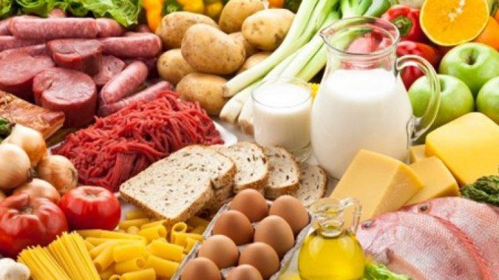 Alimente care te ajută să dormi mai bine. Câteva dintre ele