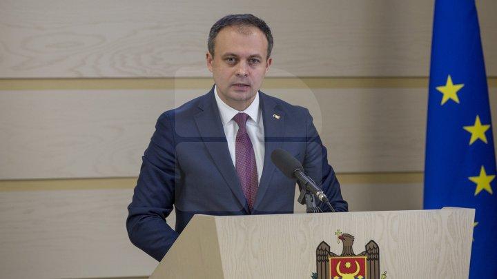 Andrian Candu: Urmăresc cu îngrijorare evoluția lucrurilor în cazul alegerilor locale noi din Chișinău