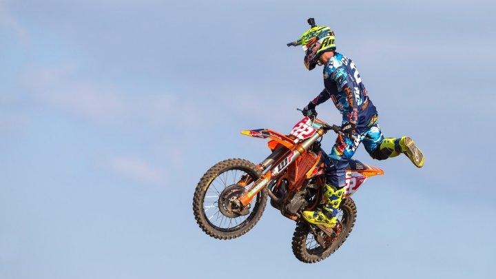 Antonio Cairoli a câştigat a 11-a etapă a sezonului la Campionatul Mondial de Motocross