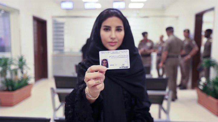 Arabia Saudită a eliberat primele permise de conducere pentru femei