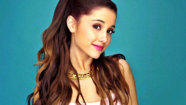 Ariana Grande s-a logodit cu iubitul său, Pete Davidson, la nici o lună după ce s-au cunoscut
