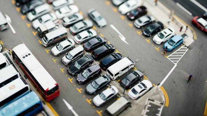 Uber a brevetat un sistem AI care poate alerta şoferul autoturismului atunci când este prea obosit