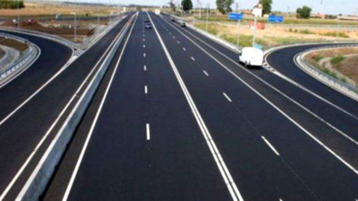 Peste 3.300 de şoferi vor primi înapoi banii plătiţi pe amenzile pentru depăşirea vitezei pe o autostradă din Germania