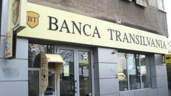 BERD a investit 100 milioane de euro în acţiunile emise de Banca Transilvania