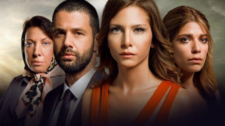 Doar o zi până vom afla deznodământul serialului care a emoţionat o lume întreagă, BAHAR: VIAŢĂ FURATĂ
