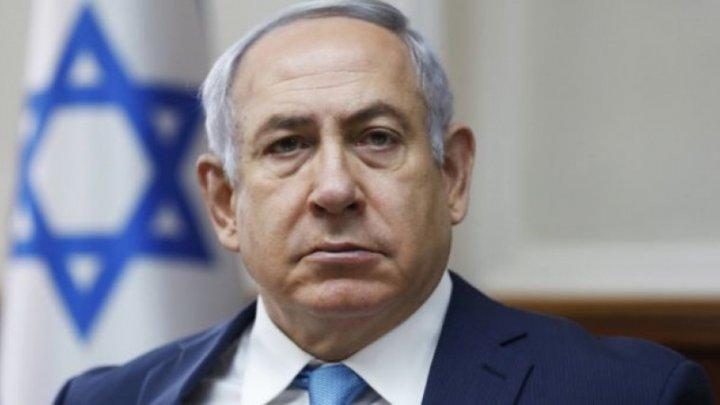 Israelul a salutat retragerea SUA din Consiliul ONU pentru drepturile omului
