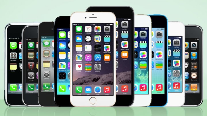 Renunţă sau nu Apple la smartphone-urile cu LCD