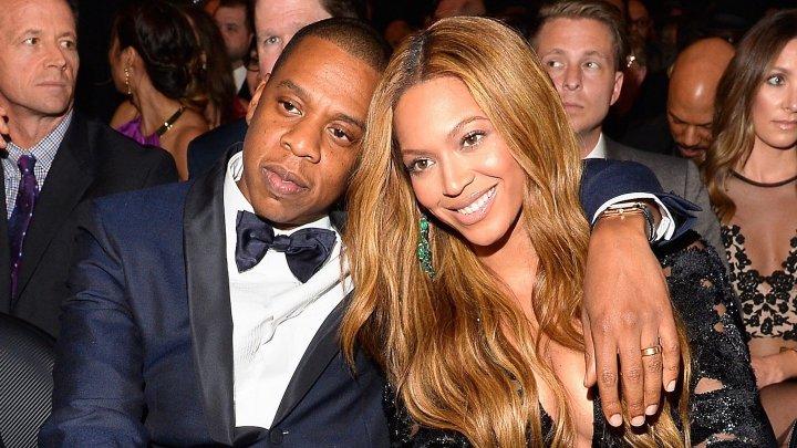 Cuplul Jay-Z şi Beyoncé şi-au lansat albumul lor comun pe toate platformele de streaming