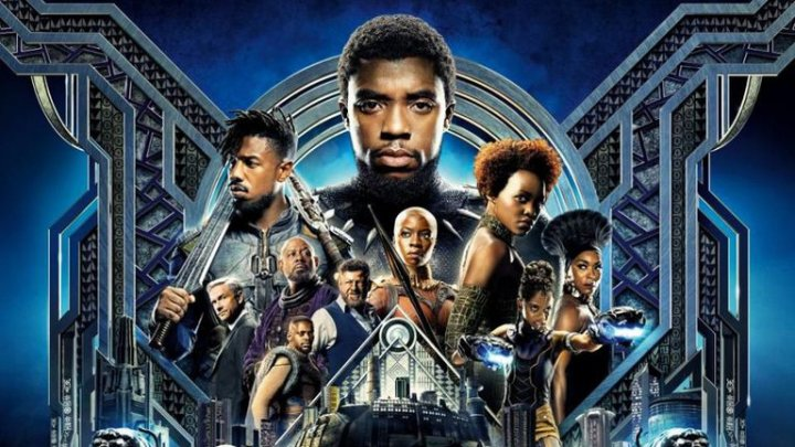 Blockbuster-ul cu supereroi Black Panther, marele câştigător al galei MTV Movie & TV Awards 2018
