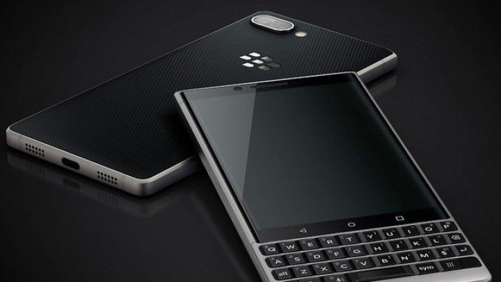BlackBerry Key2 apare în noi imagini înainte de dezvăluirea oficială (FOTO)