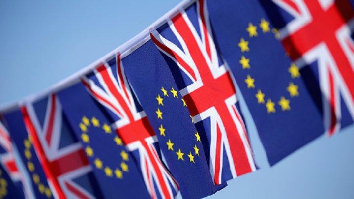 Aprobat: Theresa May poate să ceară amânarea ieşirii Marii Britanii din UE până pe 30 iunie