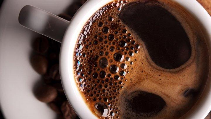 Atenție! Iată ce cantitate de cafea te poate UCIDE