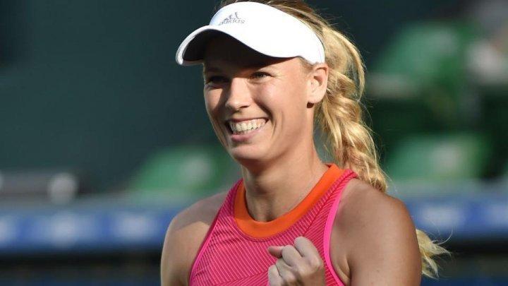 Învingătoare la Australian Open în faţa lui Halep, Wozniacki s-ar putea retrage din TENIS. Care este motivul