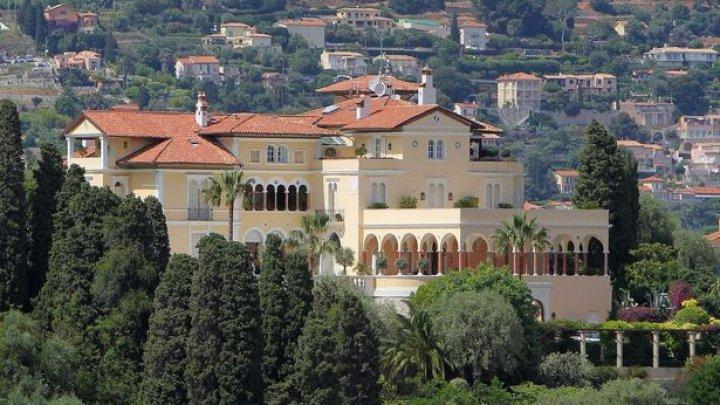 Cum arată cea mai scumpă casă din lume. A fost estimată la jumătate de miliard de dolari (FOTO)