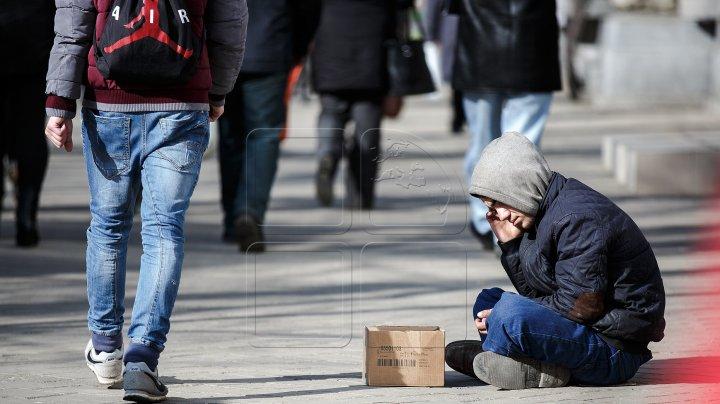 Soarta copiilor din Moldova care fug de acasă, ce mănâncă şi unde dorm. Poveşti cutremurătoare (VIDEO)