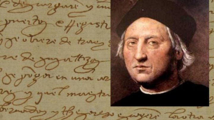 O copie furată a unei scrisori a lui Cristofor Columb, returnată de SUA Bibliotecii Vaticanului