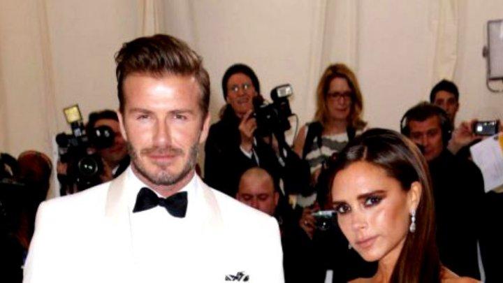 Imaginea publicată de David Beckham după ce s-a zvonit că divorțează de Victoria Beckham