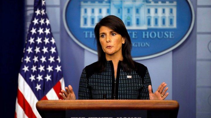 Decizia Washingtonului de retragere din Consiliul ONU pentru drepturile omului riscă să afecteze rolul SUA în lume
