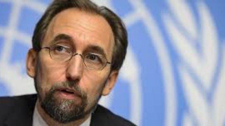 ONU cere o anchetă internaţională în legătură cu situaţia din Venezuela