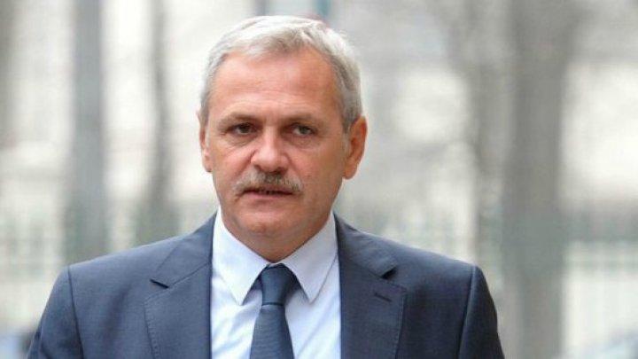 Dosarul angajărilor fictive: Liviu Dragnea, condamnat la 3 ani și 6 luni de închisoare cu executare plus interzicerea unor drepturi