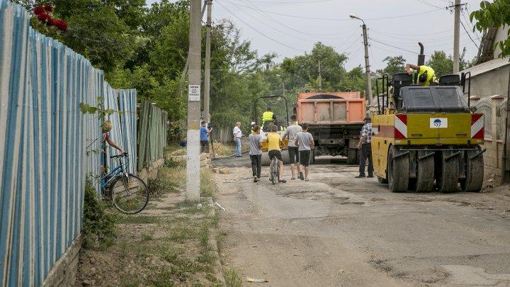Banca Mondială, interesată de valorificarea fondurilor dedicate reabilitării drumurilor din Moldova