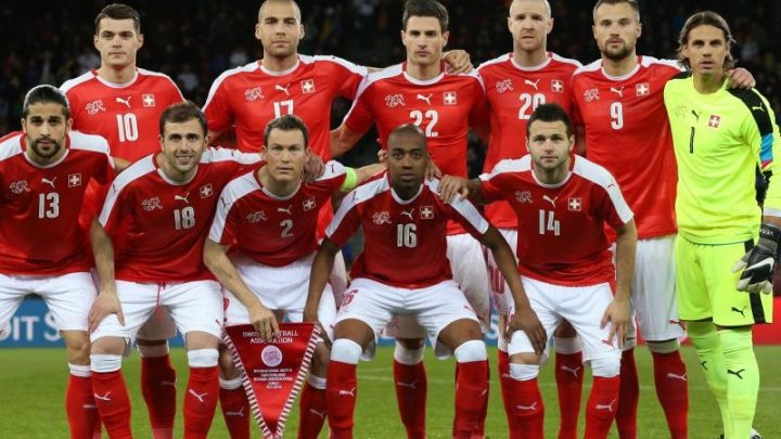 Elveţia, aproape de optimi! Echipa din Țara Cantoanelor a învins Serbia cu 2-1