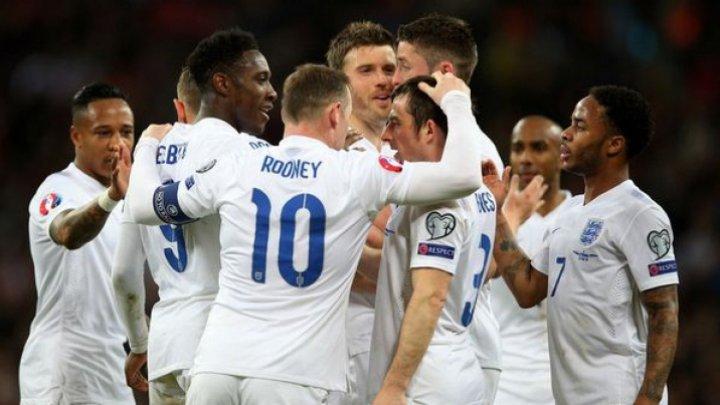 ANGLIA, VICTORIE IN EXTREMIS! Englezii au învins Tunisia cu scorul de 2-1