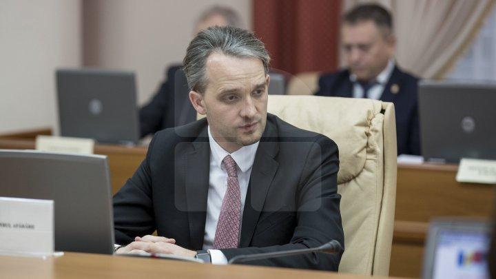 Eugen Sturza și Stepan Poltorak se întâlnesc astăzi la Odessa