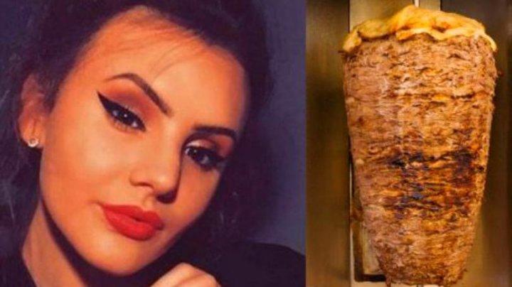 O fată de 15 ani a murit după ce a mâncat un kebab cumpărat de la un fast-food din Marea Britanie