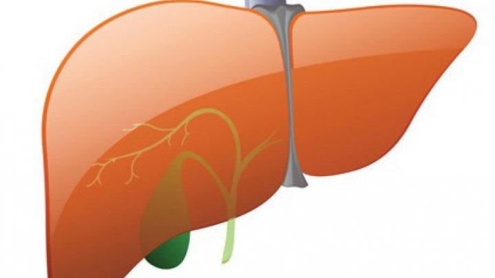 Cauze mai puțin știute ale bolilor de ficat. Cum îţi pui viaţa în pericol fără să ştii