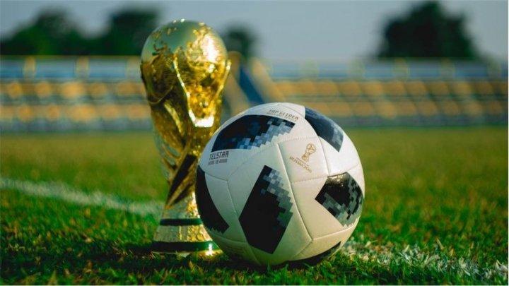 Programul Campionatului Mondial de Fotbal din Rusia