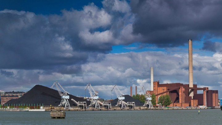 Finlanda este deschisă la ideea unei finanţări chineze pentru tunelul dintre Helsinki şi Tallinn