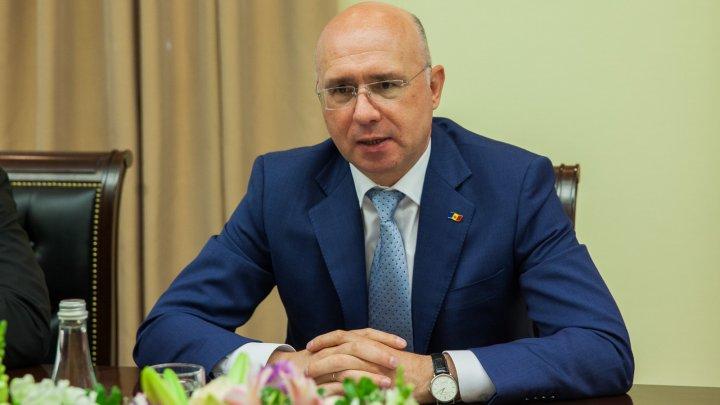 Finlanda susține procesul de reforme și aspirațiile europene ale Republicii Moldova