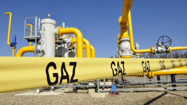 CMC a alocat un teren de 1 ha din sectorul Ciocana pentru construcția gazoductului Ungheni-Chișinău