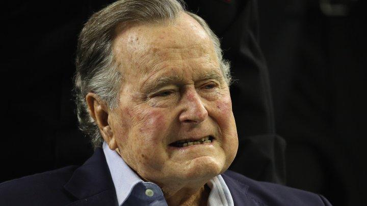 George H.W. Bush a devenit cel mai longeviv fost preşedinte american. Câţi ani are acum