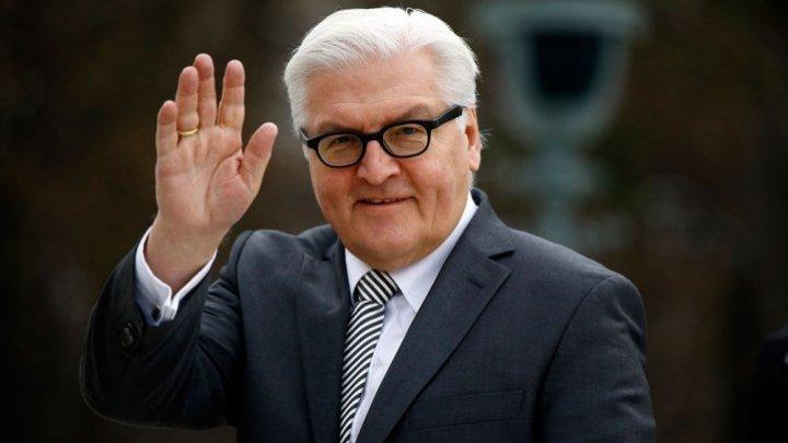 Preşedintele german Frank-Walter Steinmeier s-a declarat rușinat de politicienii care minimalizează crimele naziste