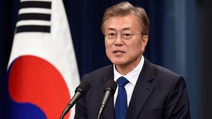 Coreea de Sud: Partidul la guvernare a câştigat alegerile locale după summitul istoric din Singapore
