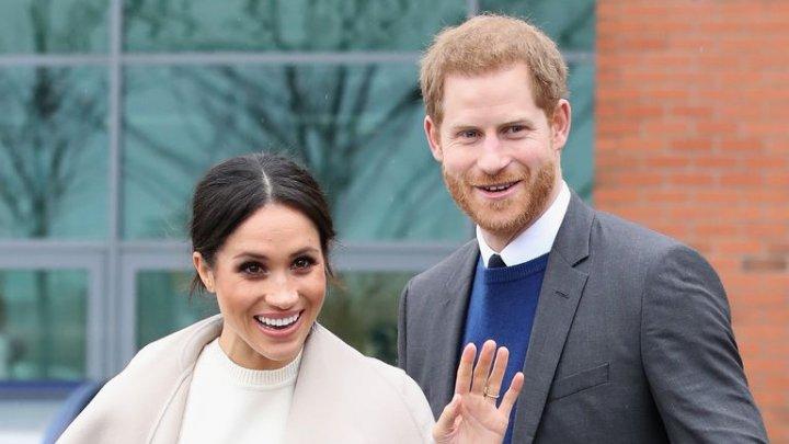 Ce cadou de nuntă le-a oferit Regina Elisabeta a II-a Prinţului Harry şi lui Meghan Markle (FOTO)