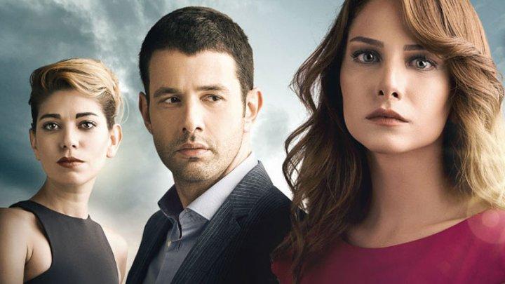 Bahar: Viaţa Furată. Ultimele trei episoade vor fi difuzate în această seară (VIDEO)