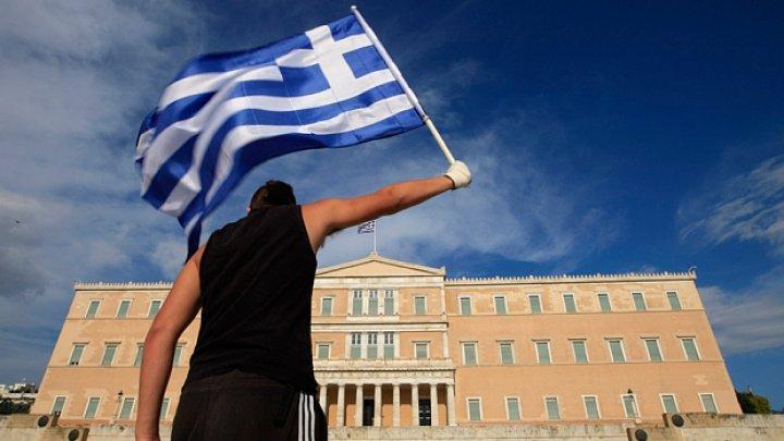 Grecia scapă de controlul creditorilor. Pierre Moscovici, comisar UE: Criza greacă a ajuns la final aici