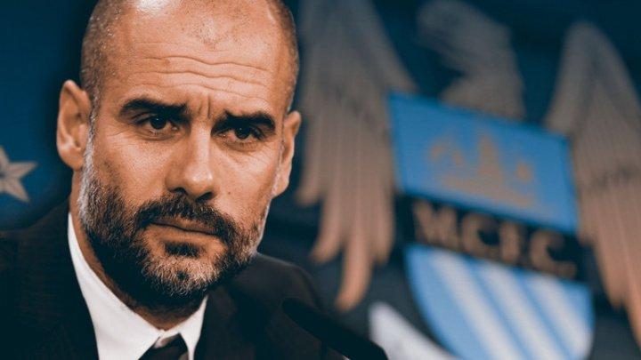 Guardiola, acuzaţii dure! Fostul său discipol de la Manchester City, Yaya Toure l-a acuzat pe spaniol de rasism și sabotaj