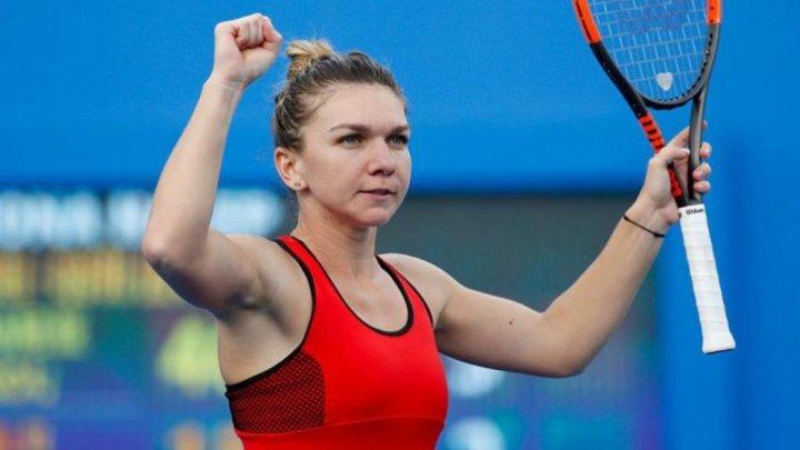 VICTORIE CATEGORICĂ! Simona Halep s-a calificat în turul 3 la Wimbledon