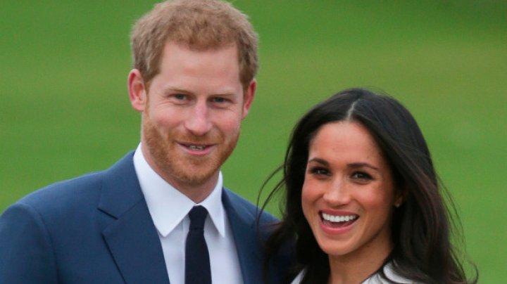 Prințul Harry a devenit stilistul soției sale. Fosta actriță își alege ținutele ținând cont și de părerea lui