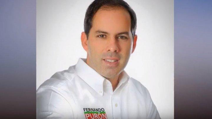 TRAGIC! Un politician mexican a fost executat cu sânge rece în timp ce făcea un selfie (VIDEO)